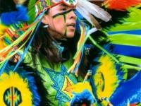 People 2nd Place - Powwow in Cody - Tom Jensen