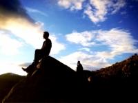 People HM - Head in the Clouds - ReAnne Kingma