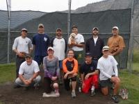 Mammoth - Goofballs - 2014 League Softball Champions