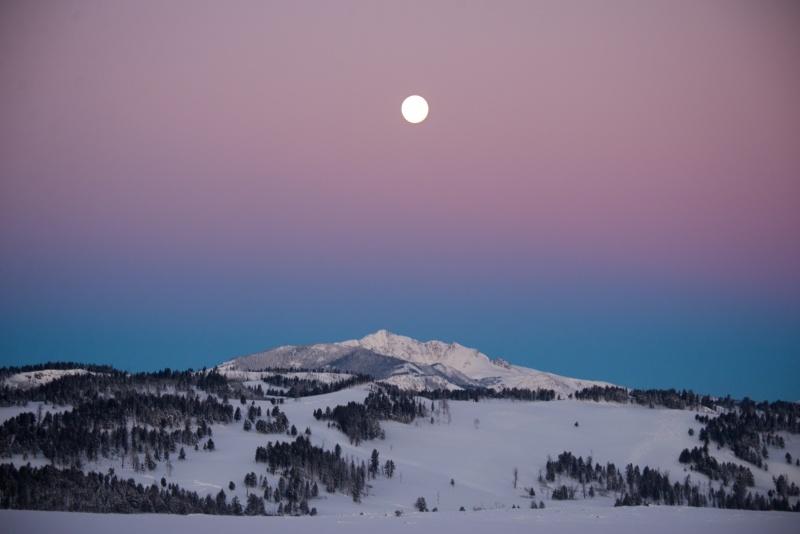 "Scenic 1st - ""Moonrise Kingdom"""