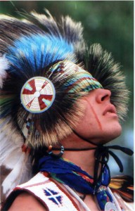 The Cody Powwow, held each summer, showcases traditional Native American dance and art