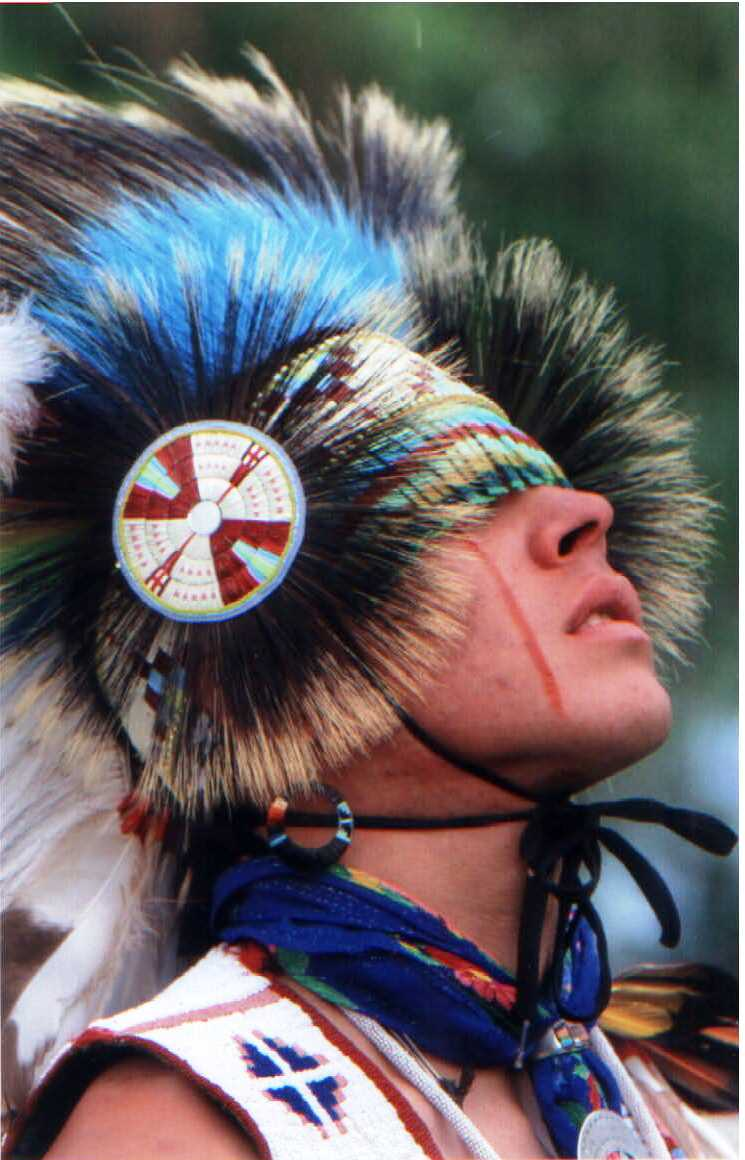 The Cody Pow Wow, held each summer, showcases traditional Native American dance and art