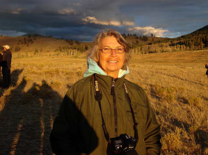 After joining the 100 Mile Hiking Club Elizabeth Tuttle saw even more than her 15,000 photographs could capture.