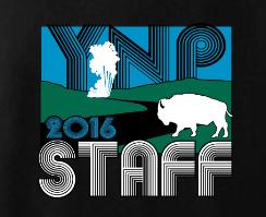 YNP Staff 2016