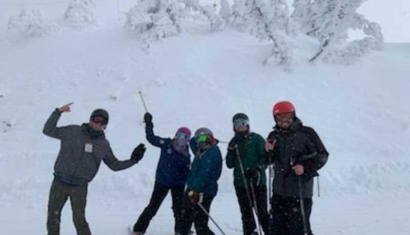 Grand Targhee Employee Ski Trip – Feb 4, 5 and 6